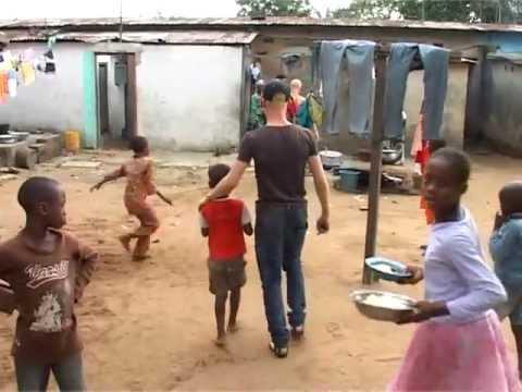 L'albinos Du Showbizz Ivoirien