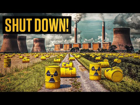 Why The Largest Nuclear Power Plant Was Shut Down