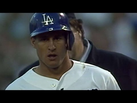 1988 NLCS Gm7: Sax Singles In Two To Extend The Lead