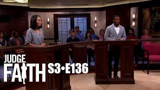 Judge Faith: Sex, Lies & Busted Windows; Stop Horsing Around (Season 3: Episode #136)