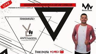 Marcos Vianna Live