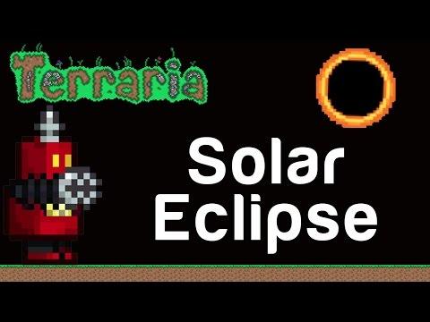 Terraria Xbox - Solar Eclipse [138]