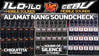 Download lagu ANG ALAMAT NANG CHIQUITITA AT SOUND OF SILENCE SOUNDCHECK   ILO-ILO AND CEBU MOBILE  THROWBACK