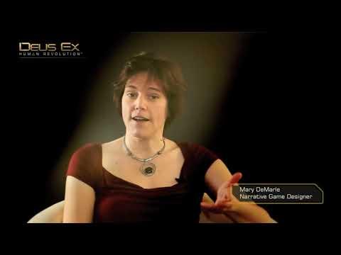 Трейлер Deus Ex: Human Revolution (Видео 2)