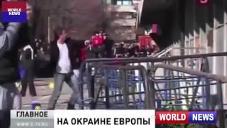 Урок номер 1 для Украины 2 Смотрите что вас ждет!