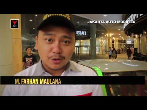 JAKARTA AUTO MODIFIED 2017 VOL 2 OFFICIAL VIDEO