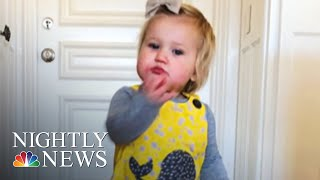 Bode Miller And Morgan Miller Speak Out After Daughter's Drowning | NBC Nightly News