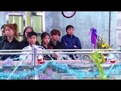 Lễ Tang Ông Đaminh Vũ Văn Tư P1 (2016)