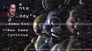 [YTP] Markiplier plays Five Nights at Freddy's 5