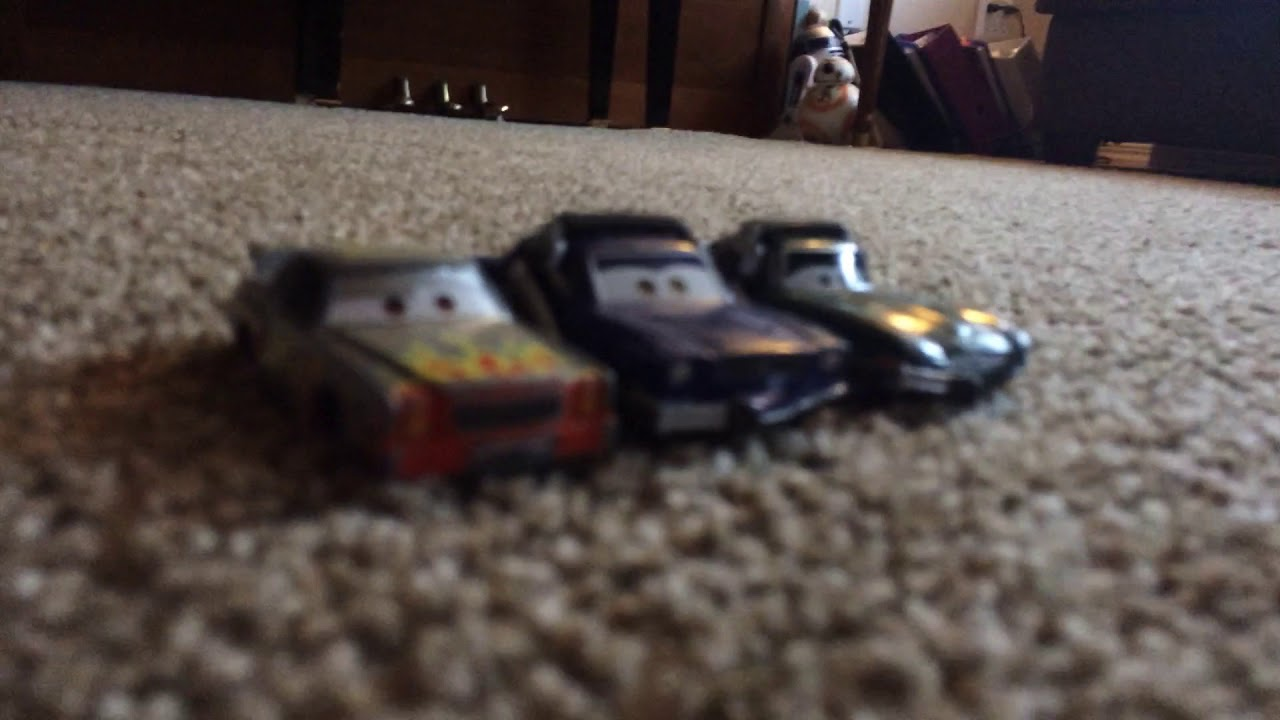 9 Best Disney Pixar Cars Micro Drifters Reviews ToyPitStop images ...   720x1280