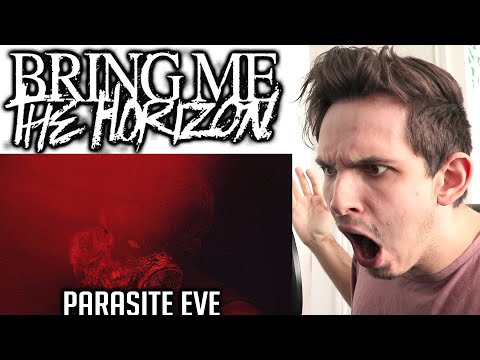 Metal Musician Reacts to Bring Me The Horizon | Parasite Eve |