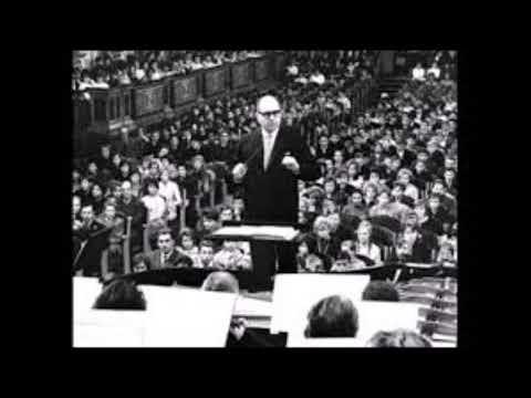 Haydn: Sinfonie D-Dur H I:93. Hans Swarowsky (Ltg.)