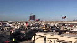 Texas Motor Speedway All Inclusive RV Rental Infield Package