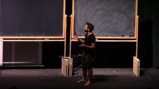 Chris Norris-LeBlanc, Why Do Teenagers Study Mathematics?, PCMI Ignite!