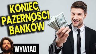 Koniec Pazerności Banków w Polsce - Unia Europejska WRESZCIE Zrobiła Dobrą Rzecz Analiza Komentator