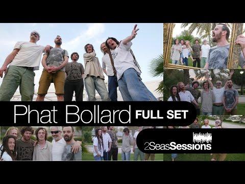 ★ Phat Bollard - Full Set - 2Seas Session #6