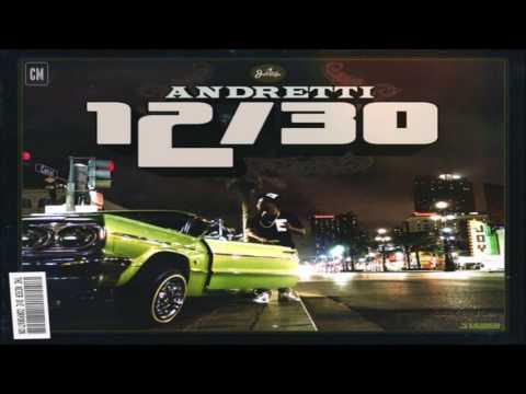 Curren$y - Andretti 12/30 [FULL MIXTAPE + DOWNLOAD LINK] [2016]