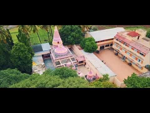 Dodheshwar (Dugdheshwar) Satana | Baglan | 2.39 Cinema Aspect Ratio Video