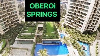 OBEROI SPRINGS JODi on Sale, 2.5BHK + 2.5BHK, Andheri New Link Road, opp Citi Mall, Andheri West