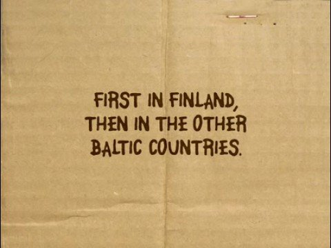 Pirates of the Baltic Sea: Spread the Word!