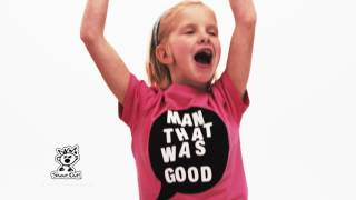 Shout Out! T-Shirts for Kids