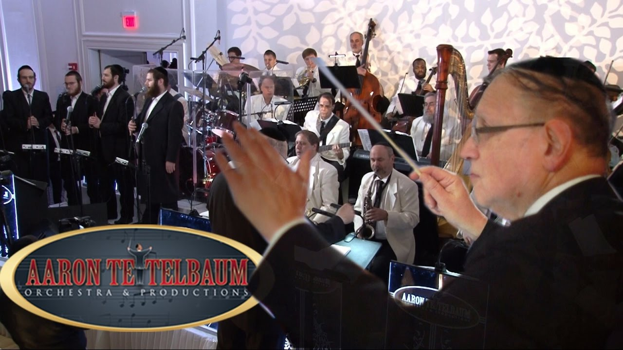 "Yisroel Lamm & Yedidim Choir presents ""Mozart 25"" An Aaron Teitelbaum Production"