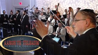 "Yisroel Lamm & Yedidim Choir presents ""Mozart 25"" An Aaron Teitelbaum Production – ישראל לאם & ידידים מקהלים מציג ""25 מוצרט"" הפקת אהרן טייטלבוים"
