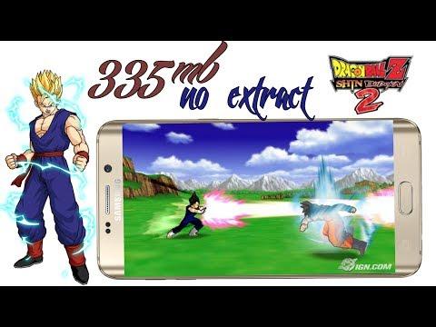 How To Download Dragon Ball Z Shin Budokai 2 For Android