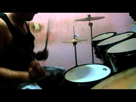 Brujeria - Pititis, Te Invoco Drum Cover
