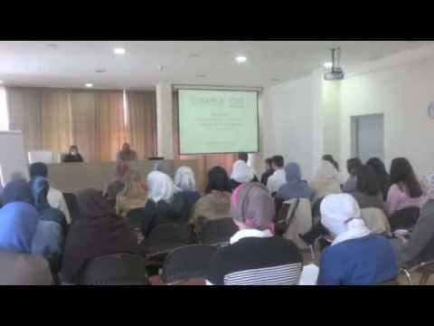 Jasser Auda - Q and A on Women in the Islamic Law, Bosnia - P6