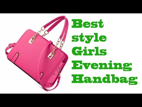 Best style Girls Evening Handbag
