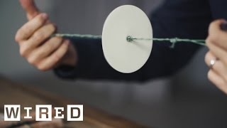 This Simple Paper Centrifuge Could Revolutionize Global Health | WIRED