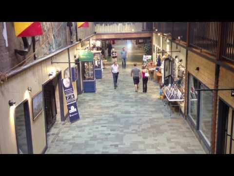 The Dead Malls of Metro Halifax