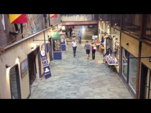 The Dead Malls of Metro Halifax