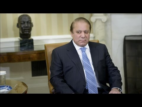 PM Nawaz Sharif : Pakistan To Talk With India Without Preconditions