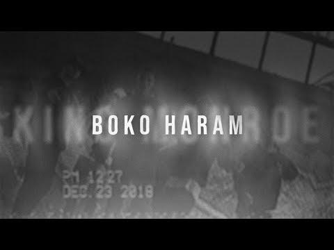 🦇King Monroe - Boko Haram (7 Album)