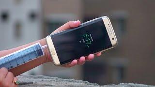 Amazing Life Hack of Syringe for Smartphones