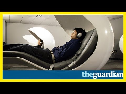 Clocking off: the companies introducing nap time to the workplace
