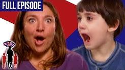 The DeMello Family Full Episode   Season 5   Supernanny USA