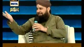Lastest Jeevay Jeevay Pakistan By Owais Raza Qadri Faizan-e-Ramadan 14-August-2012 Special