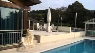 Bardolino: Villa 15 Locali in Vendita