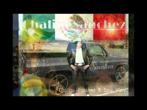 Julian Del Real, Chalino Sanchez