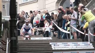 Pražské Schody - Bikeranch - 2015