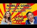 #GoVlok1   MAIN KE RUMAH SULE. NABILLA GOMES MAU NGAPAIN YAA?