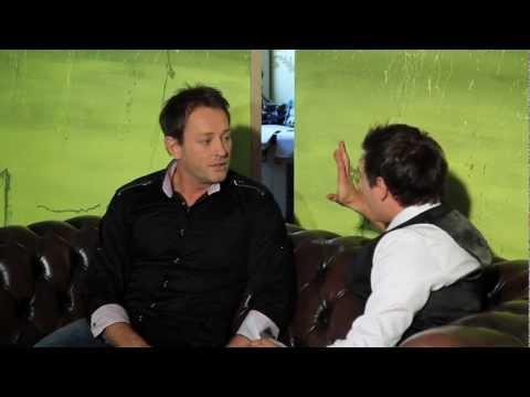 Sean Pary Interviews Mike Goldman on Planet 31