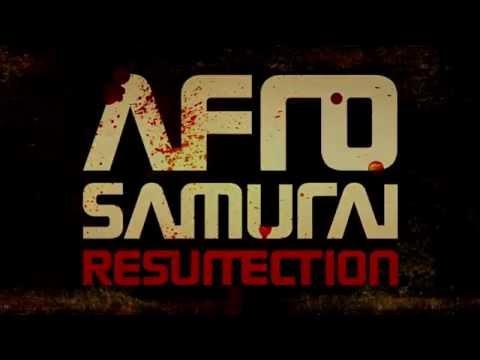 Afro Samurai | TEEC Final Round