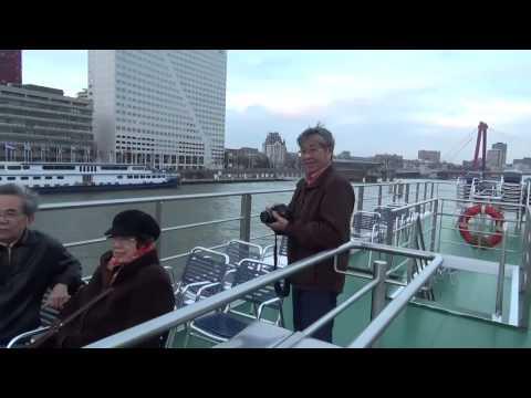Mua thit+Đi Rotterdam