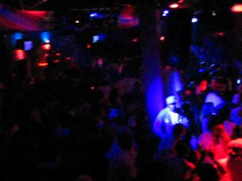 Club Fusion (Asylum) Dayton, Ohio Circa 2004