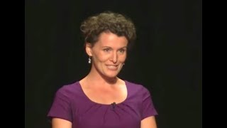 Searching for Purple in a Red and Blue Time | Kim Roth Howe | TEDxLincoln