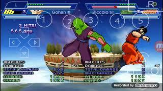 Dragon Ball Z: Shin Budokay - Another Road - SpeedRun em